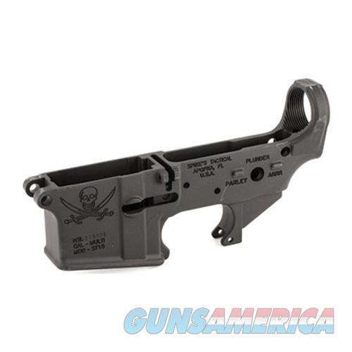 Spikes Tactical Spike's Stripped Lower(Calico Jack) STLS016  Guns > Rifles > S Misc Rifles
