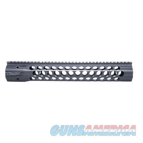 "Troy Industries Inc 13"" Troy Alpha Revo Rail STRX-AC3-3HCT-00  Non-Guns > Gunstocks, Grips & Wood"