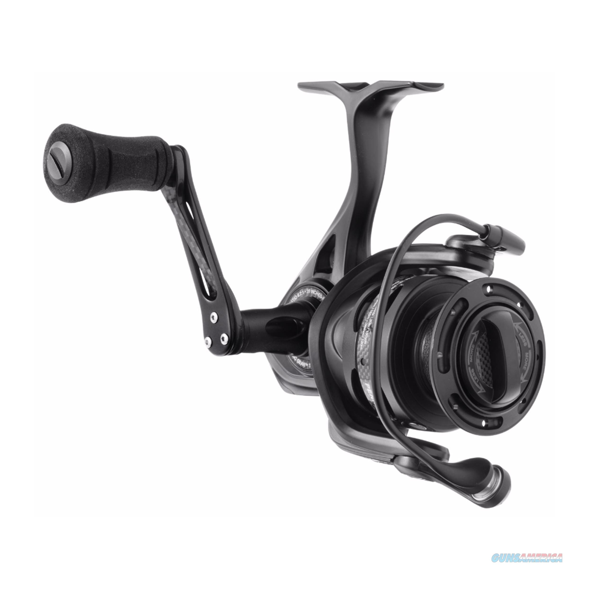 Penn Fishing Tackle Conflict Ii Spinning Reel CFTII4000  Non-Guns > Gun Parts > Misc > Rifles