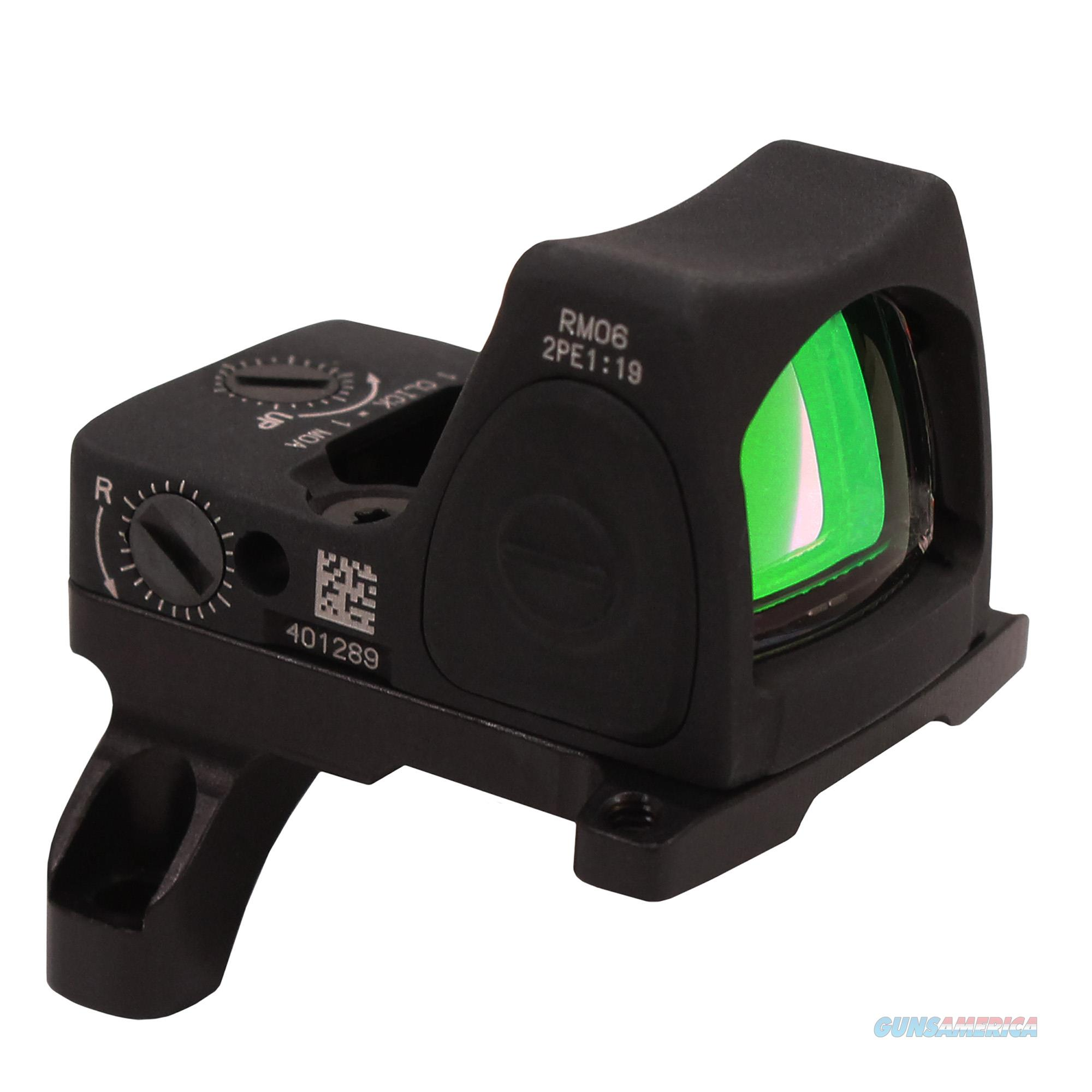 Trijicon Rmr Type 2 Adjustable Led Sight RM06C700676  Non-Guns > Scopes/Mounts/Rings & Optics > Mounts > Other