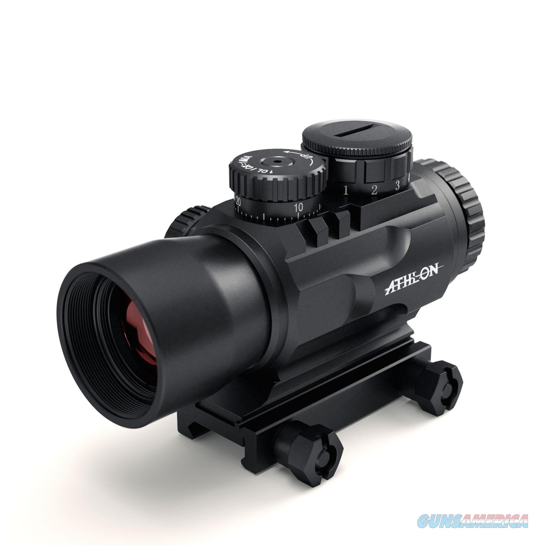 Athlon Midas Btr Red Dot Sight 403021  Non-Guns > Iron/Metal/Peep Sights