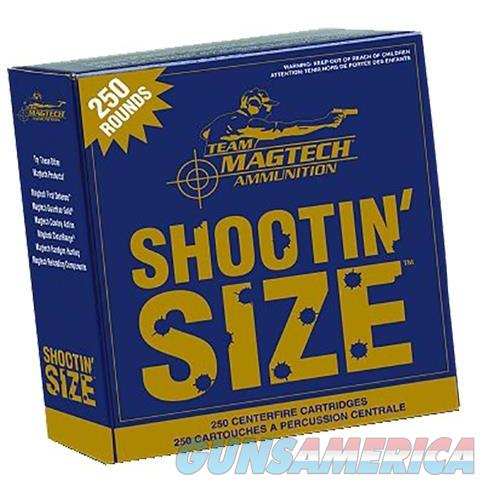 Magtech Mp38a Sport Shooting 38 Special Lead Round Nose 158 Gr 250Box/4Case 754908189519  Non-Guns > Ammunition