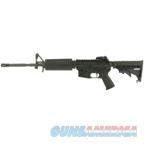 "Spikes Str5025m4s St-15 Le M4 Carbine With 12"" Bar2 Rail Semi-Automatic 223 Remington/5.56 Nato 16"" No Magazine 6-Position Black Stk Black Hard Coat Anodized STR5025-M4S  Guns > Rifles > S Misc Rifles"