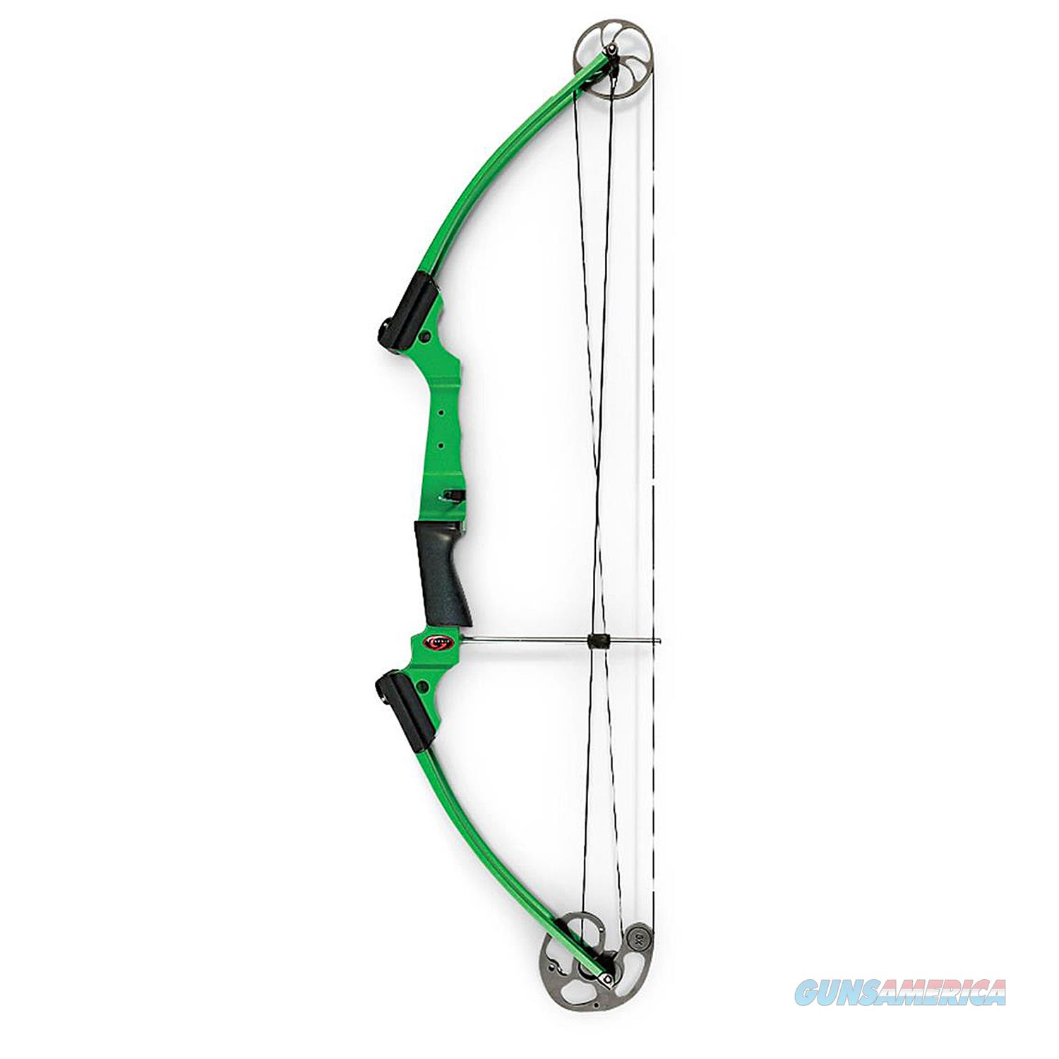 Genesis Original Righthand Bow Green 10480  Non-Guns > Archery > Bows > Other