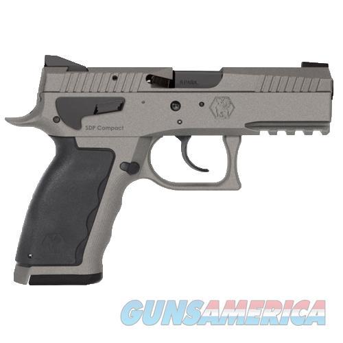Sphinx Sphinx Sdp Compact Alpha Wolf S4-WWSXX-E020  Guns > Pistols > S Misc Pistols