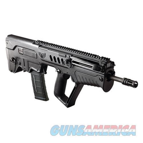 Iwi Tvr X95 Lh 556Nato 16.5 30Rd Blk XB16L  Guns > Rifles > IJ Misc Rifles