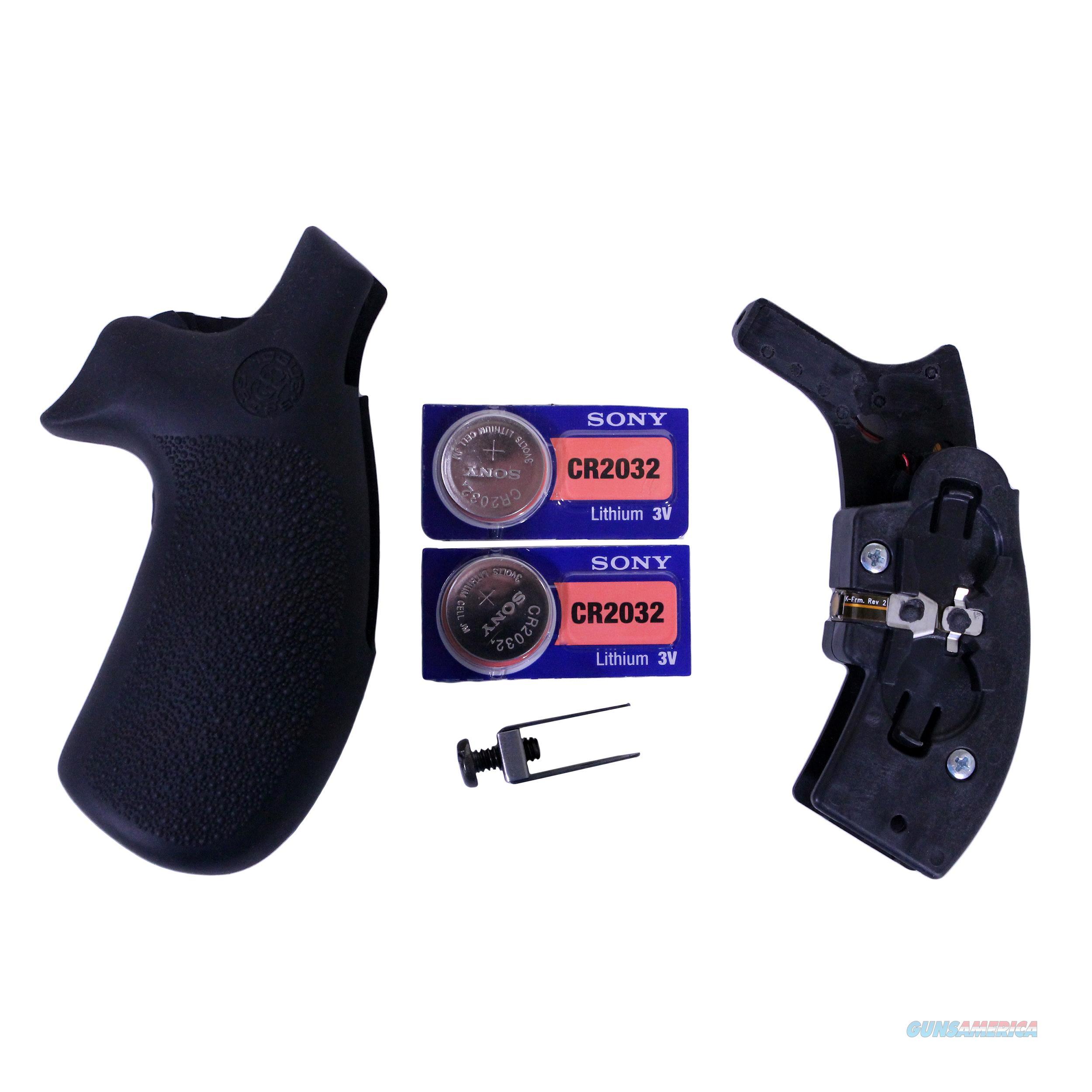 Hogue Laser Enhanced Grip 19080  Non-Guns > Gunstocks, Grips & Wood