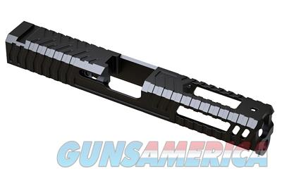 Lantac Lantac Razorback Lt Slide For G17 G3 01-GS-GEN13-G17-LT  Non-Guns > Gun Parts > Misc > Rifles