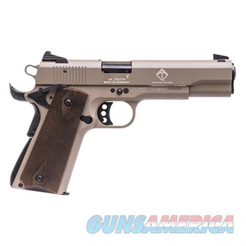 Ati M1911 .22 10 Tan 10Rd. GERG2210M1911T  Guns > Pistols > A Misc Pistols