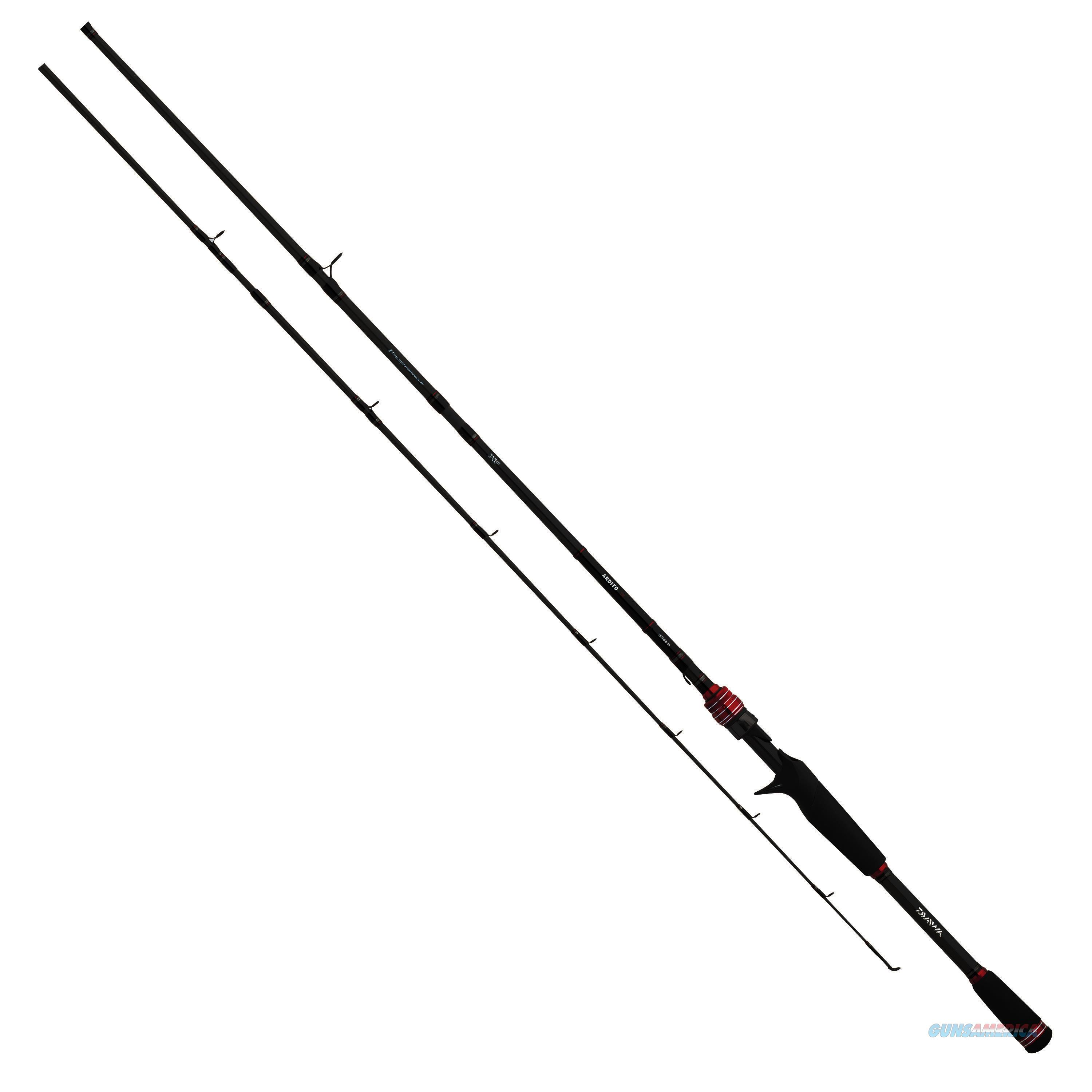 Daiwa Ardito-Tr Multi Piece Travel Trigger Rod ARDT703MFB-TR  Non-Guns > Fishing/Spearfishing