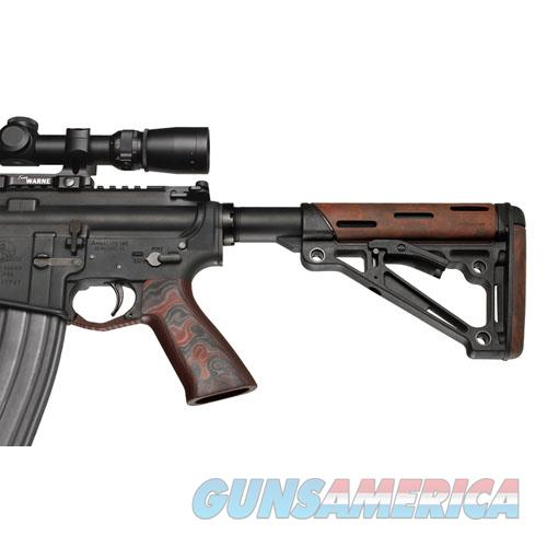 Hogue Ar-15 No Finger Grooves Grip 13669  Non-Guns > Gunstocks, Grips & Wood