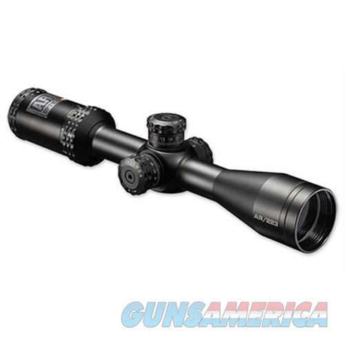 Bushnell Bushnell Ar Optics 3-12X40 Dz 223 Bl AR731240  Non-Guns > Scopes/Mounts/Rings & Optics > Rifle Scopes > Variable Focal Length