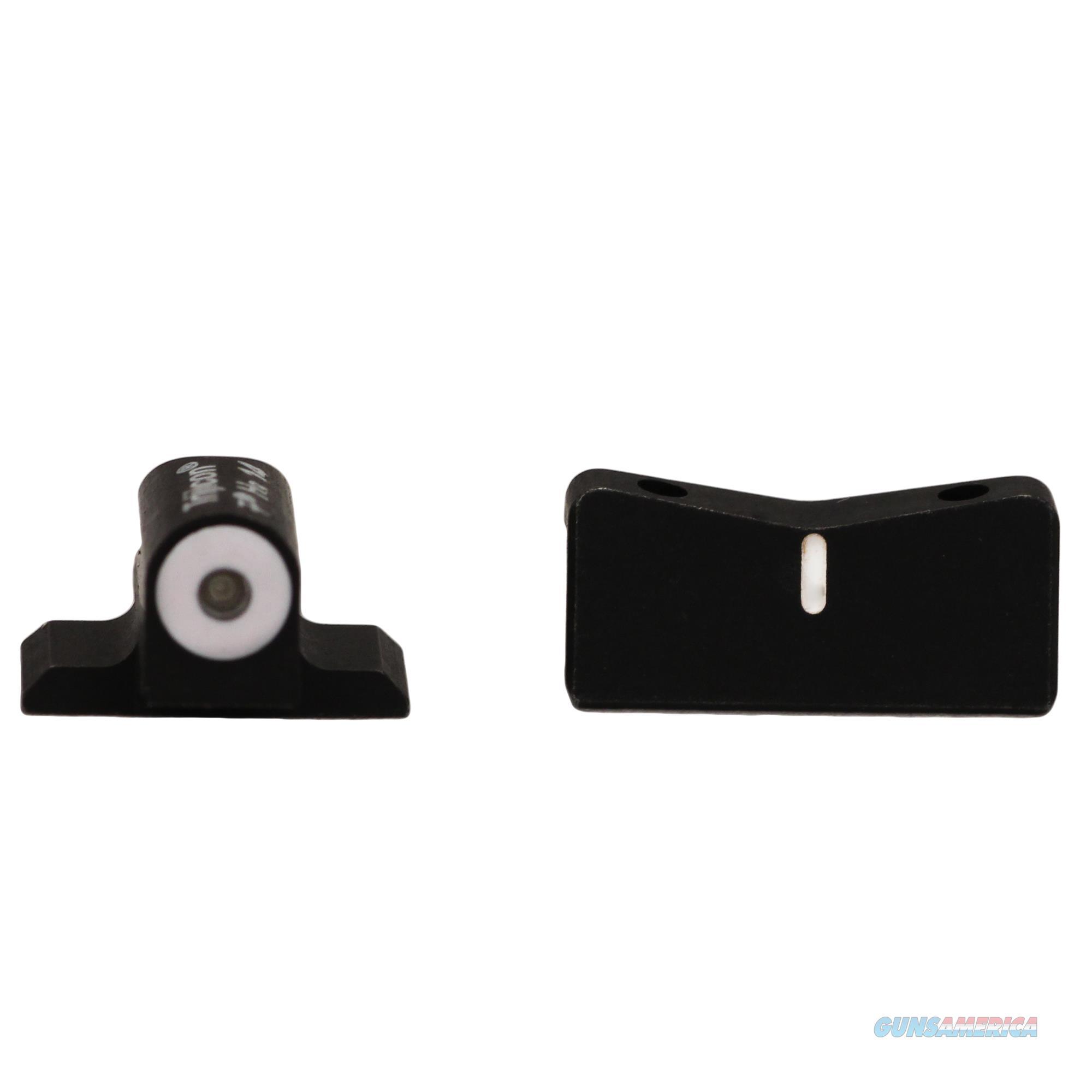 Xs Sights Dxw Big Dot SI-0002S-3  Non-Guns > Iron/Metal/Peep Sights