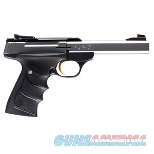 Brown Bm Std Urx As 22Lr Sts Ca 051409490  Guns > Pistols > B Misc Pistols