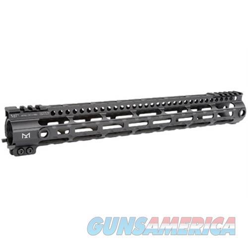 "Midwest Industries Midwest Light Weight 15"" Mlok Hndgrd MI-LWM15G3  Non-Guns > Gun Parts > Tactical Rails (Non-AR)"
