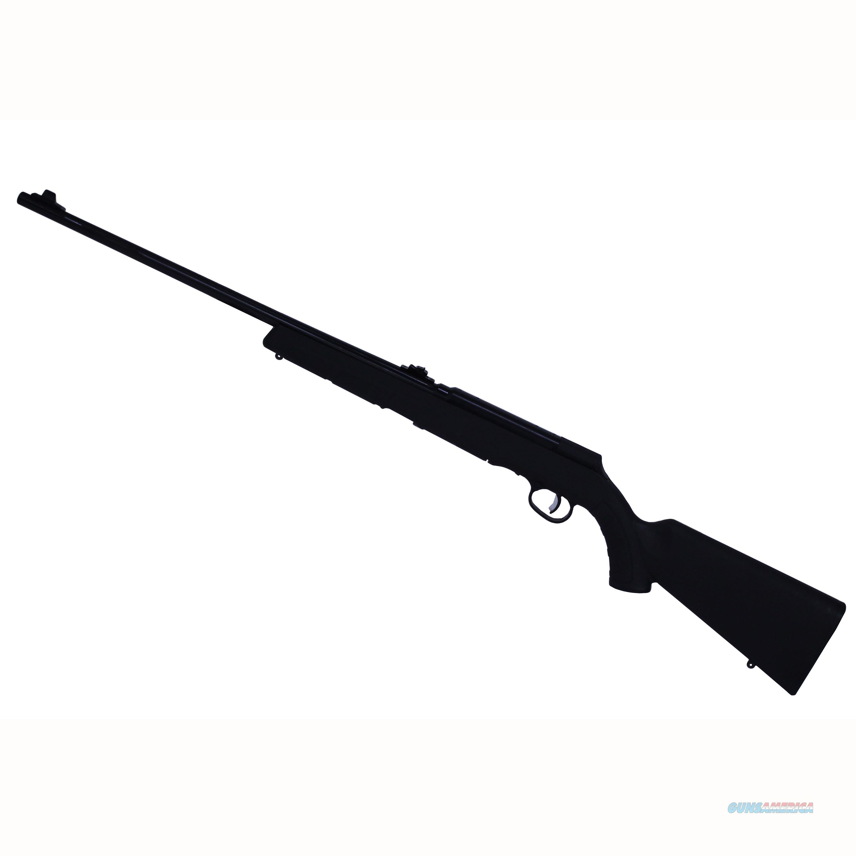 "Savage A22, Semi-Automatic, . 22 Lr, 21"" Barrel. 10 Rounds, Blue, Synthetic, 47200  Guns > Rifles > S Misc Rifles"