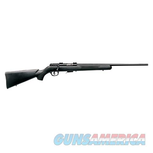 Savage Arms Sav 93R17-F 17Hmr Blt Bl/Syn At 96709  Guns > Rifles > S Misc Rifles