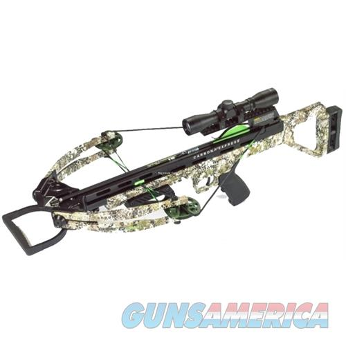 Carbon Express Covert Tyrant Crossbow Kit 20296  Non-Guns > Gun Parts > Misc > Rifles