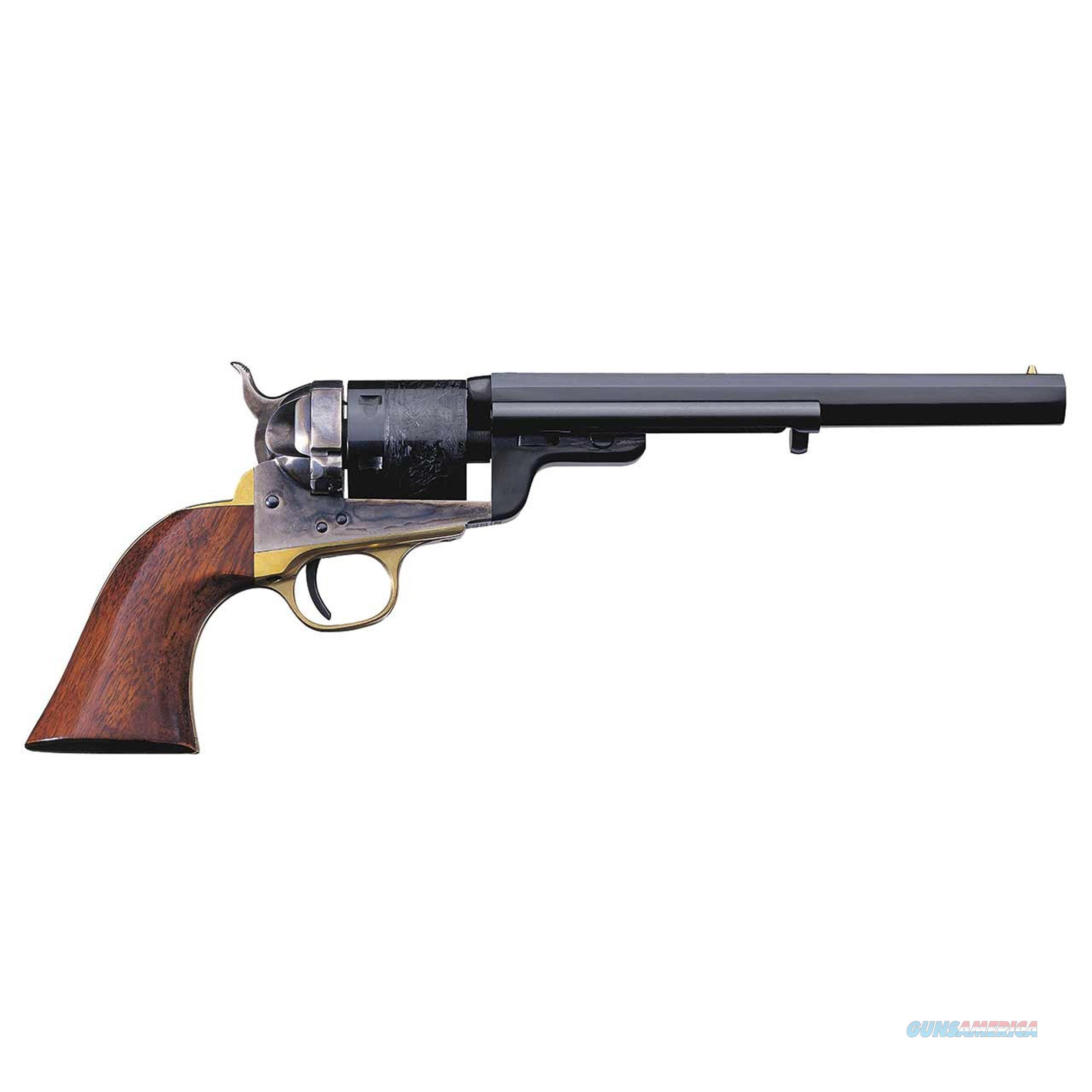 Taylor's & Co C. Mason Revolver 1851 Navy 0924  Guns > Pistols > TU Misc Pistols