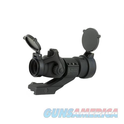 Bushnell Bushnell Elite Tac Cqts 1X32 Red Dot ET1X32  Non-Guns > Scopes/Mounts/Rings & Optics > Rifle Scopes > Variable Focal Length