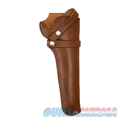 "Hunter Company 1180 6"" Bbl Tan Leather 1180-000-111456  Non-Guns > Holsters and Gunleather > Other"