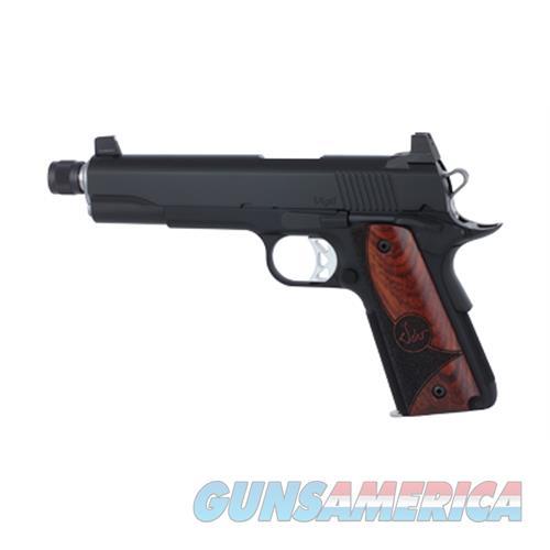 Czusa Dw Vigil Suppressor Ready 01831  Guns > Pistols > C Misc Pistols