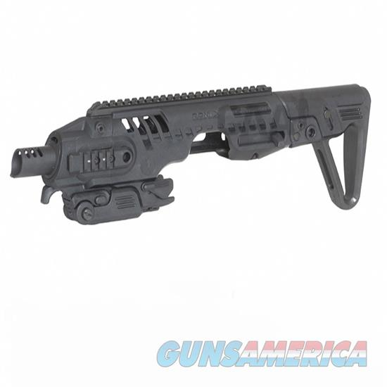 Command Arms Accessories Roni Carbine Kit For Glock 17 W/ 16 Bbl RONI-C-G2  Non-Guns > Gun Parts > Misc > Rifles