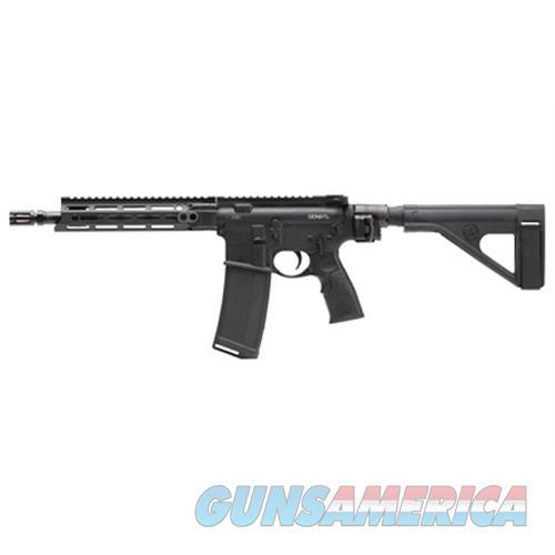 Daniel Defense Ddm4 V7 5.56 10.3 Law Tactical Pistol 02-128-16550  Guns > Pistols > D Misc Pistols