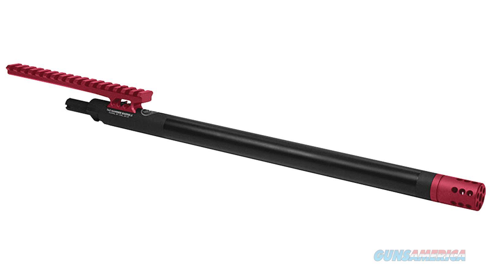 Adaptive Tactical 10/22 Td Barl Rail Comp Pnk AT-07007  Non-Guns > Gun Parts > Tactical Rails (Non-AR)