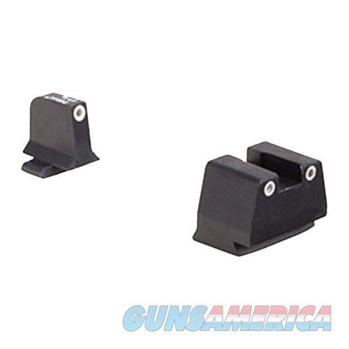 Trijicon Bright And Tough Night Sight Suppressor Set FN201-C-600928  Non-Guns > Iron/Metal/Peep Sights