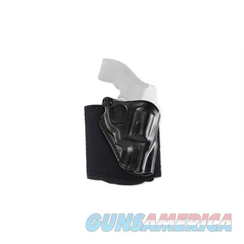 Galco Galco Ankle Glove For Glk 19 Rh Blk AG226B  Non-Guns > Holsters and Gunleather > Other