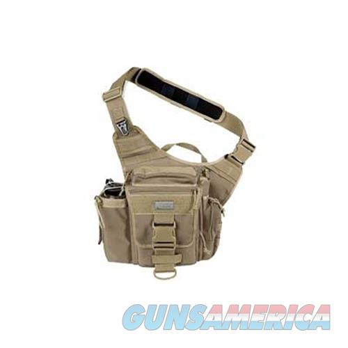 Maxpedition Maxpedition Jumbo Versipack Khaki 0412K  Non-Guns > Gun Cases