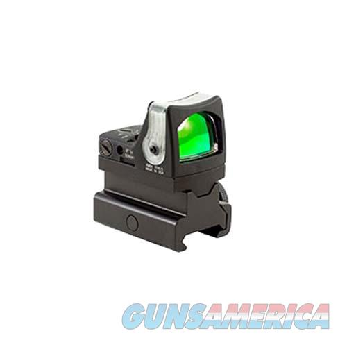 Trijicon Rmr Dual-Illuminated Sight RM08-C-700088  Non-Guns > Iron/Metal/Peep Sights