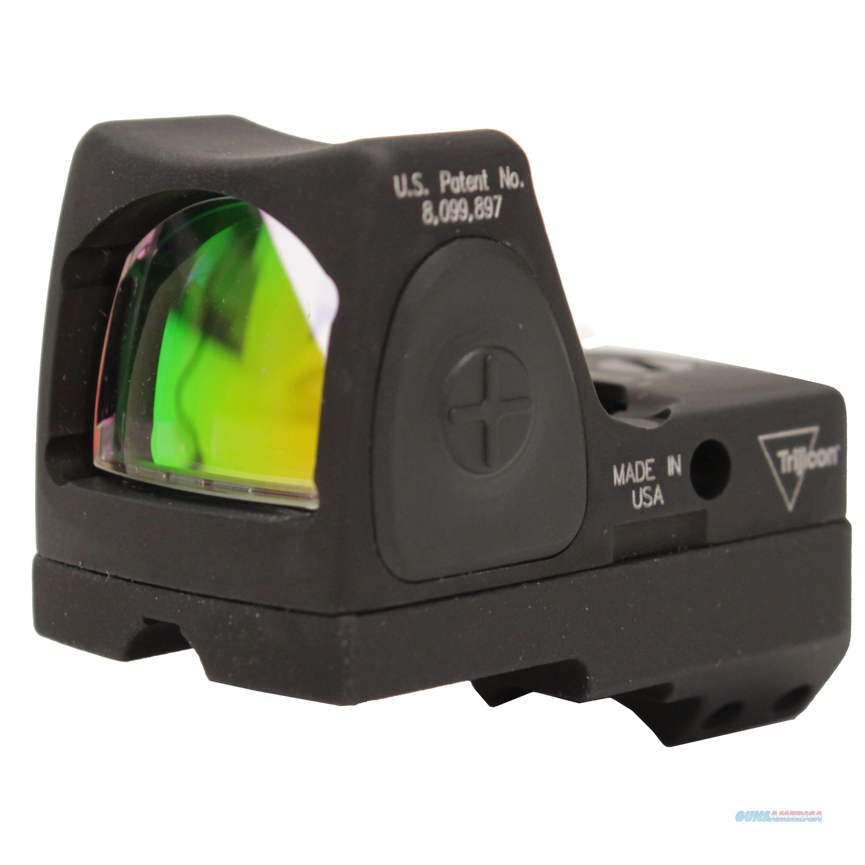 Trijicon Rmr Adjustable Led Sight RM06-36  Non-Guns > Iron/Metal/Peep Sights