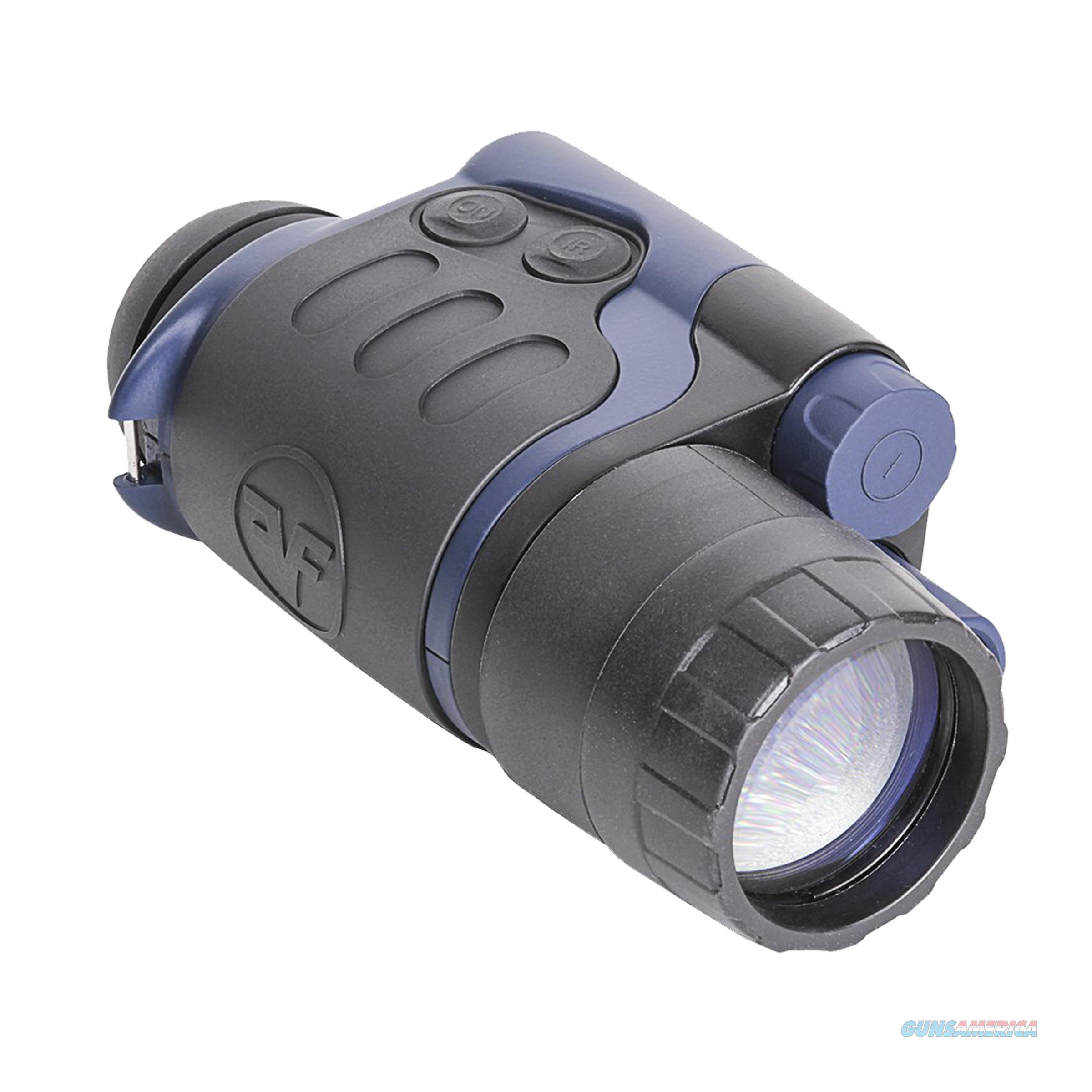 Firefield Spartan Night Vision Monocular FF24122WP  Non-Guns > Night Vision
