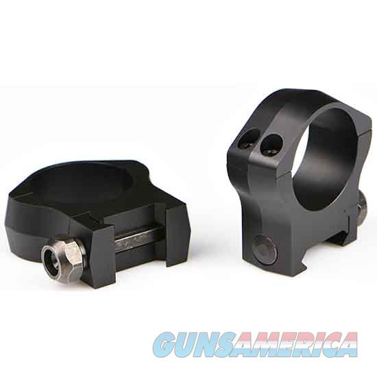 Warne Mfg Co Rings Mt 35Mm Low Matte 7240M  Non-Guns > Scopes/Mounts/Rings & Optics > Mounts > Other
