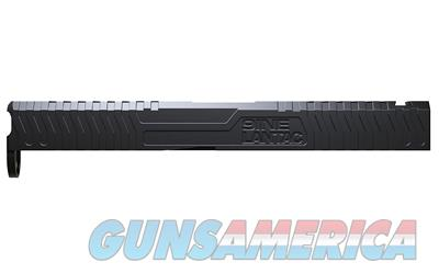 Lantac Razorback Slide For G17 G4 01-GS-GEN4-G17  Non-Guns > Gun Parts > Misc > Rifles