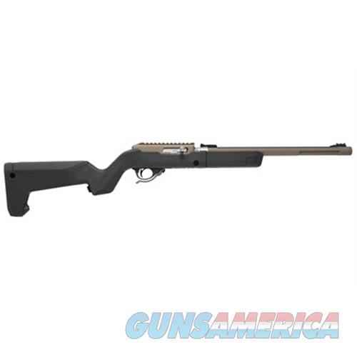Tactical Solutions Tac Sol Backpacker 22Lr 10Rd Qs TDQSBBBLK  Guns > Rifles > TU Misc Rifles