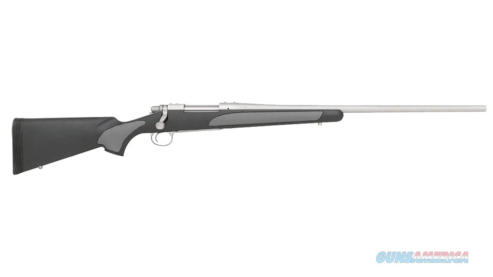 "Remington 700 Sps 223 24"" Ss 27133  Guns > Rifles > R Misc Rifles"