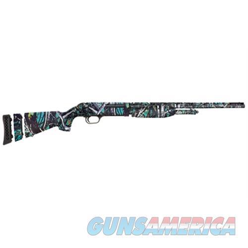 Mossberg Msbrg 510 Bantam 410/18.5 3Rd Mdygrl 50362  Guns > Shotguns > MN Misc Shotguns