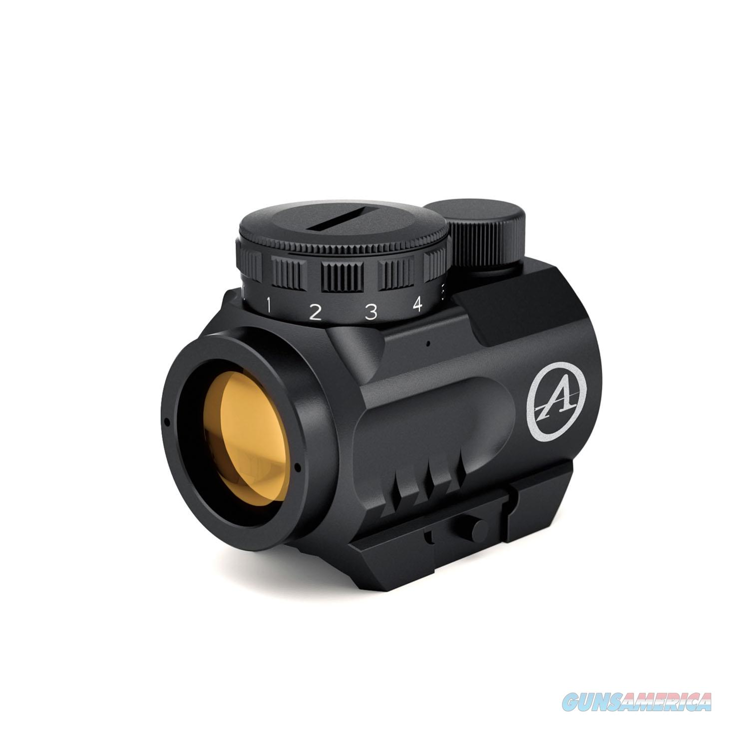 Athlon Midas Btr Red Dot Sight 403011  Non-Guns > Iron/Metal/Peep Sights