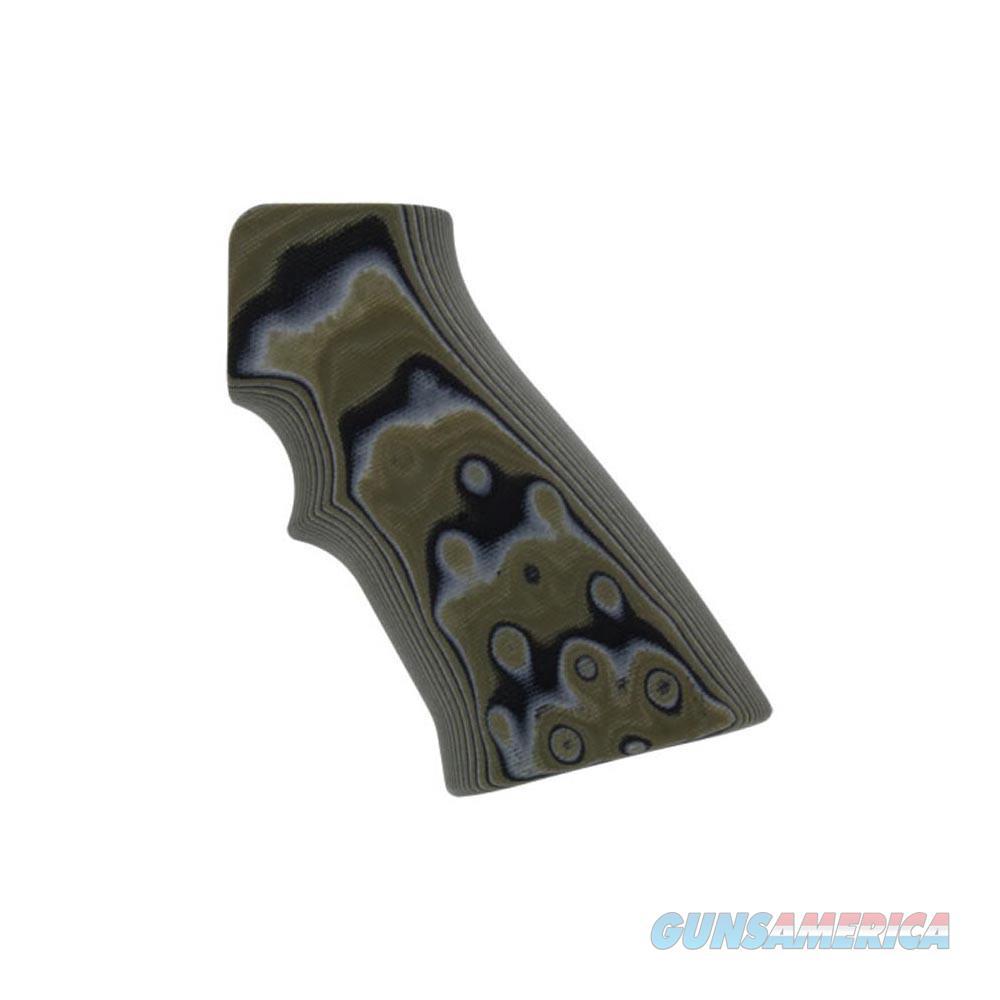 Hogue Ar15 G10 Grips 15168  Non-Guns > Gunstocks, Grips & Wood