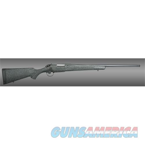 Bergara Ridge 6.5 Cm B14S502  Guns > Rifles > B Misc Rifles