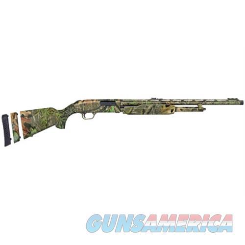 Mossberg Msbrg 500 Bantam Turkey 20/22 6Rd 54157  Guns > Shotguns > MN Misc Shotguns