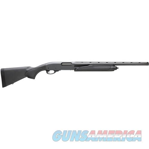 "Remington Firearms 81148 870 Express Compact Pump 20 Gauge 21"" 3"" Black Synthetic Stk Black Rcvr 81148  Guns > Shotguns > R Misc Shotguns"