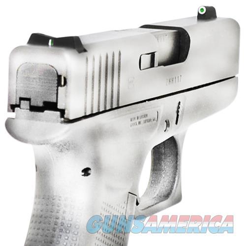 Xs Sights Dxt Standard Dot GL-0003S-6  Non-Guns > Iron/Metal/Peep Sights
