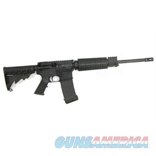 "Cmmg Cmmg 300Blk 16"" Blk 30Rd A2 Fh 30AF8C3  Guns > Rifles > C Misc Rifles"