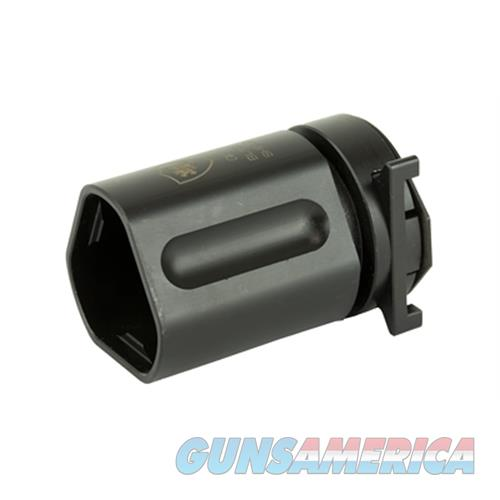 Griffin Qd Blast Shield GAQDBS  Non-Guns > Barrels