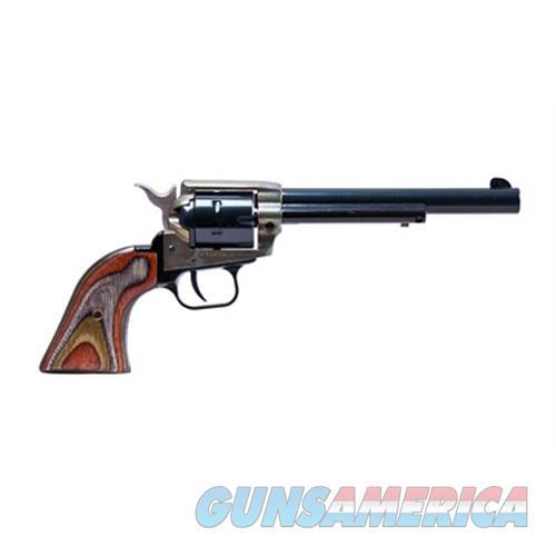 "Heritage 22/22M 6.5"" Sch Camo Grp RR22MCH6  Guns > Pistols > Heritage"