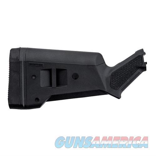 Magpul Mossberg 500/590 Sga Stock, Black MAG490-BLK  Non-Guns > Gunstocks, Grips & Wood